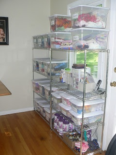 How to Organize Everyday Things With Multiples --- as in babies!!!