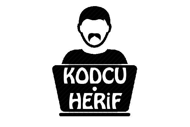 http://www.kodcuherif.com/kodcu-heriften-herkese-selamlar.html Kodcu Heriften Herkese Selamlar