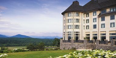 The Inn on Biltmore Estate offers legendary Biltmore hospitality with luxury accommodations while staying at Biltmore. Experience all the estate offers.
