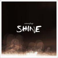 """Shine (Bonus Edition) - Single"" von Camouflage"