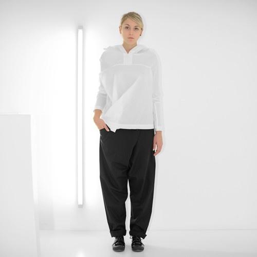 Camicia Triangolo white  by Altrove $259