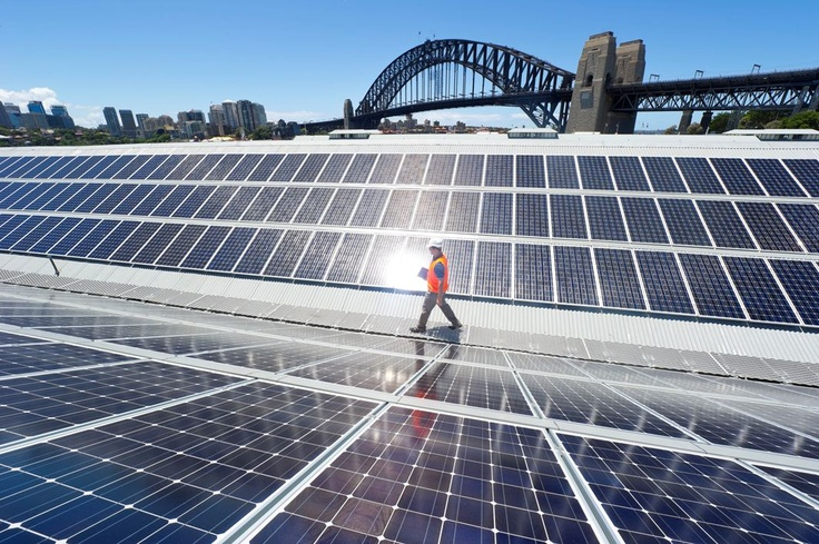 The Critical Decade: Generating a renewable Australiafrom the CCA