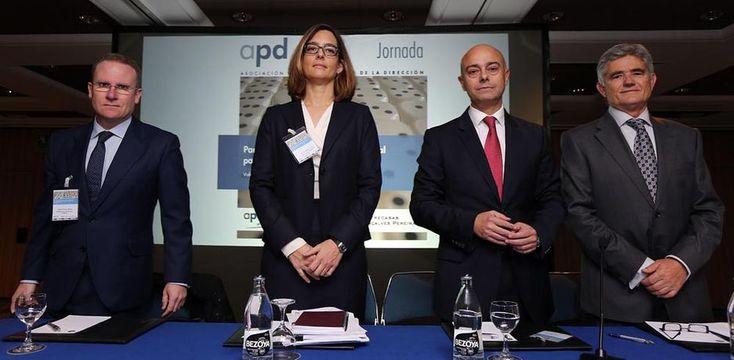 """Así fue la jornada sobre fiscalidad en Valencia con Cuatrecasas, Gonçalves Pereira e Infocaixa  """"2015, el año de la reforma fiscal""""  http://www.valenciaplaza.com/ver/149374/jornada-fiscal.html"""
