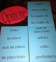Opinione Ragione Esempio Display and Handouts
