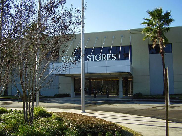 Stage Stores to acquire bankrupt department store chain — but not all of it - Lafestar