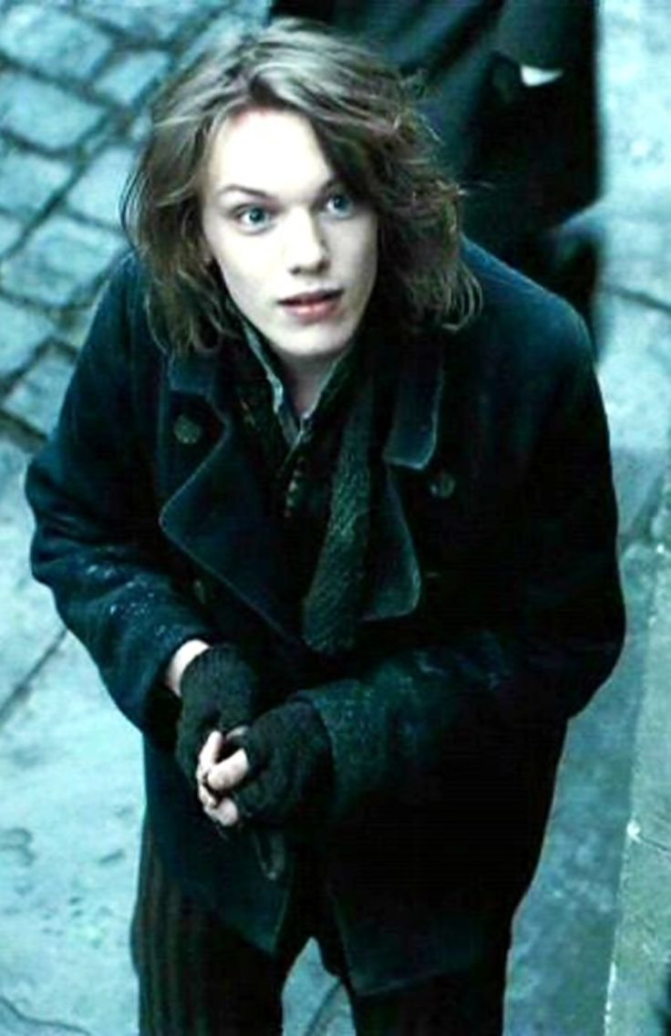 I saw Mortal Instruments: City of Bones a few weeks ago. I knew I recognized the guy who played Jace. He was In Sweeney Todd!