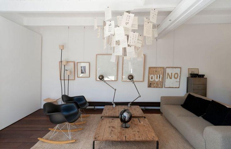 Le Prado Residence by Maurice Padovani