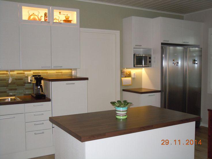 Puustelli kitchen  kök  keittiö  Puustelli Kitchen  Kök  Keittiö and oth