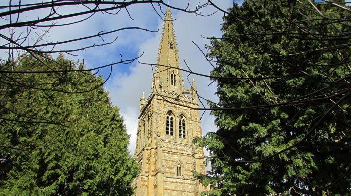Rushden Northamptonshire