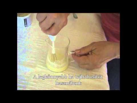 Hogyan készíts vegyszermentes fényvédő krémet? - YouTube