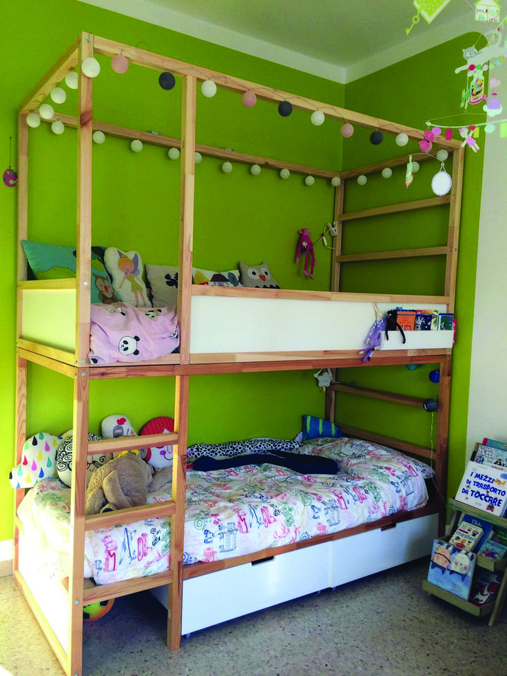 Crazy ikea bunk beds gumtree to refresh your home Ikea