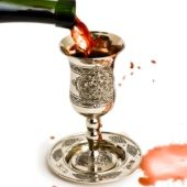 One thing is always certain each Passover season: adherence to tradition. This is not only true of the Seder dinner itself, with its food and its themes but also of the entire eight days, which reinvigorate the perennial search for good-tasting Kosher wine.