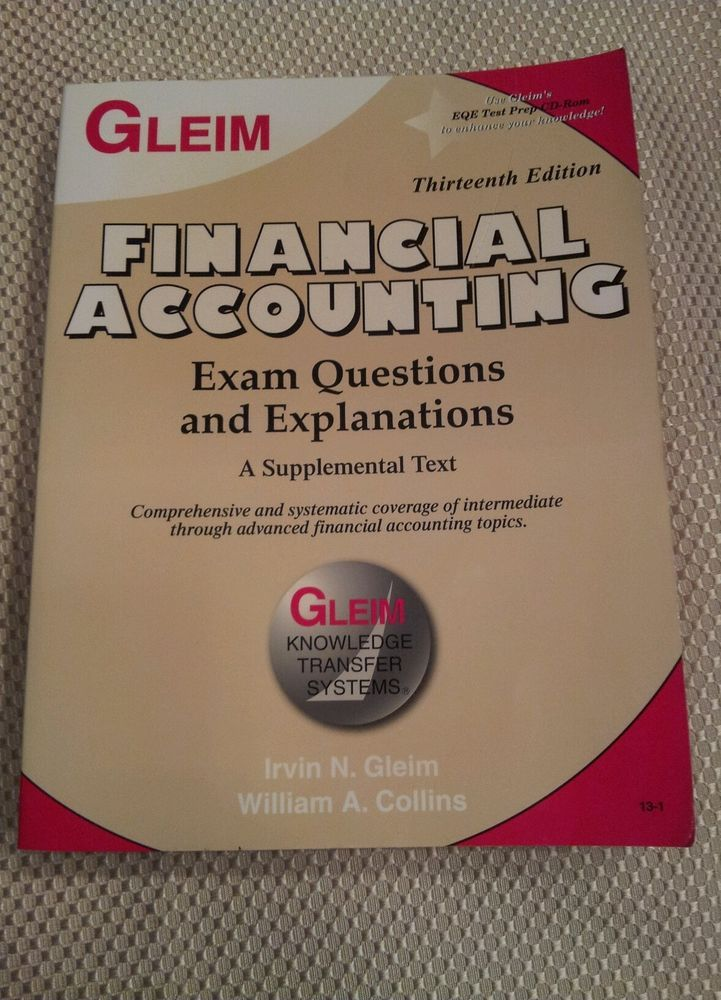 financial accounting exam 06158300 Assignments this blog provides high quality answer of homework and assignment questions examination number 06158300 1 the indirect method4 financial accounting 23.