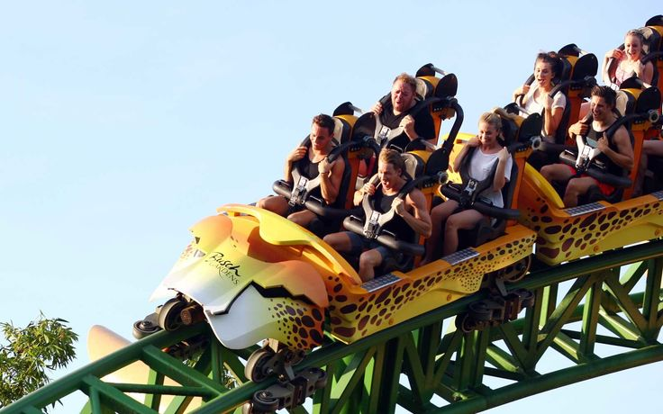 The best Busch Gardens Tampa Bay tips and tricks