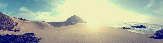 Sol, Arena & Mar