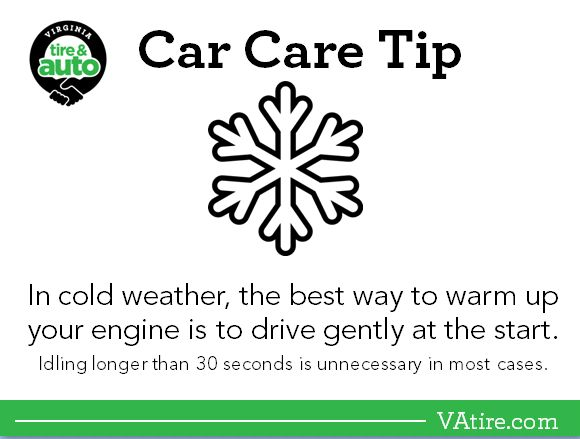 Do you idle to warm up your engine? http://ow.ly/HIuzC