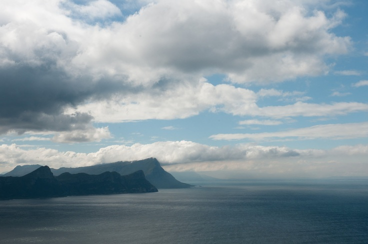 Landscape in Cape Point, South Africa | Everything-Everywhere