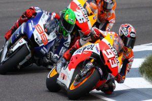 Edusport - Moto GP Americas