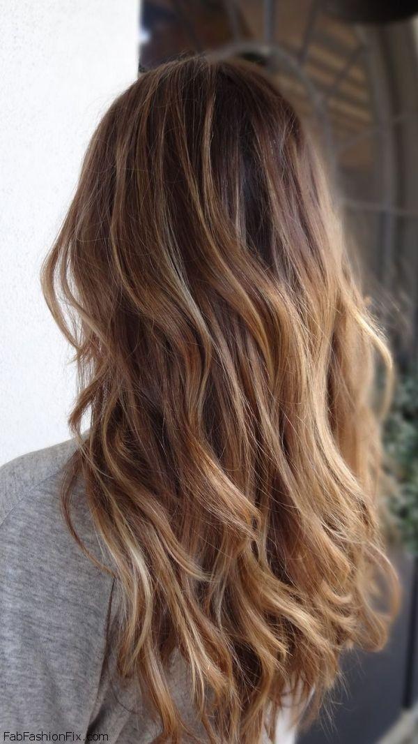 Hair: Beach Waves Hairstyle tutorial