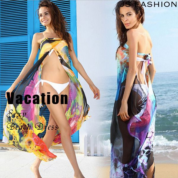 2色・ビビッドカラー柄ブリント・マキシ丈ビーチワンピース・水着やビキニと合わせて着るビーチウェア・F・イエロー系・パープル系・ボヘミアン風・夏ワンピース・紫外線対策・体型カバー・海・リゾート・旅行【●170406●】#JSファッション #春夏 #新作 #ビーチワンピース #水着と合わせて #ビキニにの上から着られる #夏ワンピース #リゾートワンピース #フリーサイズ #ゆったり #ビビッドカラー #柄プリント #イエロー系 #パープル系 #マルチカラー #ショート丈#大人可愛い #シンプルカジュアル #かわいい #大人セクシー #紫外線対策 #体型カバー #ビーチ #海 #海デート #夏 #南国旅行 #バケーション #リゾート #海外 #通販