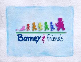 Barney & Friends Season 7
