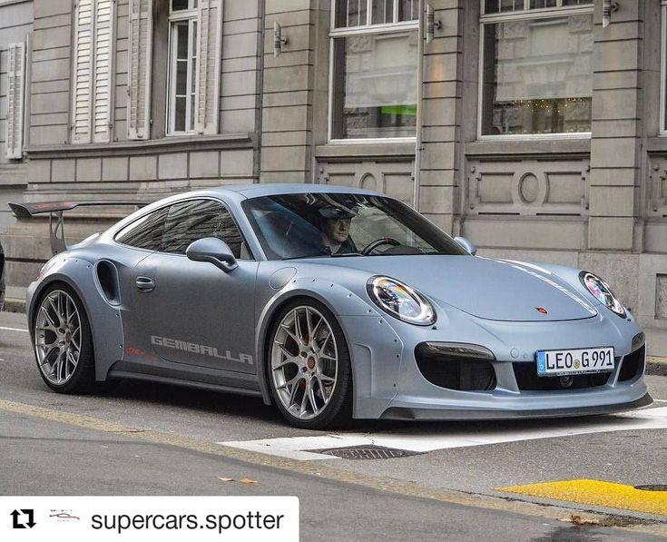 #swiss_cars#autogespot#autoscommunity#teamwolcars#supercarsdaily700#itswhitenoise#kuwait#qatar#dubai#london#zurich#monaco#carporn#cargram#carspotting#carinstagram#carlifestyle#gemballa#gemballagtr#gtr8xxevorbiturbo#newcar#porscheturbo#porsche
