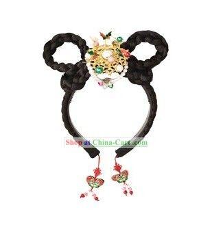 Traditional Korean Hair Accessories Set