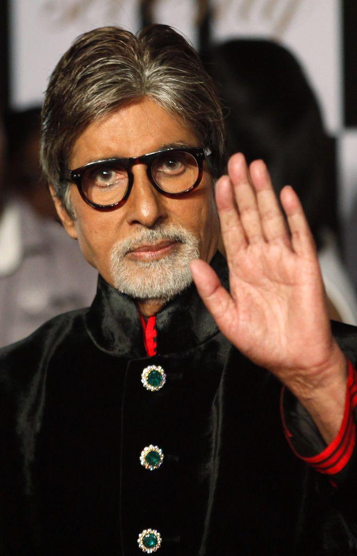 Amitabh Bachchan overtakes Khans as advance tax payer this quarter
