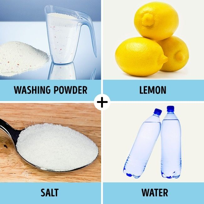 7simple ways tokeep your whites white