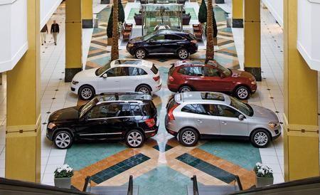 Audi Q5 Reviews - Audi Q5 Price, Photos, and Specs - Car and Driver