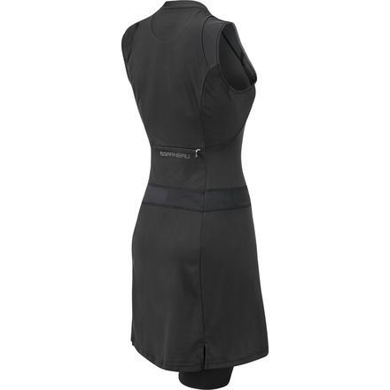 Louis Garneau Icefit 2 Dress with Removable Chamois - Women's Back