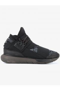 Y-3 Qasa High-Top Sneakers #modasto #giyim #erkek https://modasto.com/y-3/erkek/br38306ct59