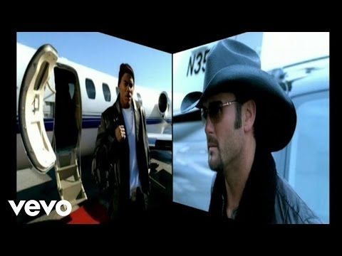 Nelly & Tim McGraw - Over and Over Live - YouTube
