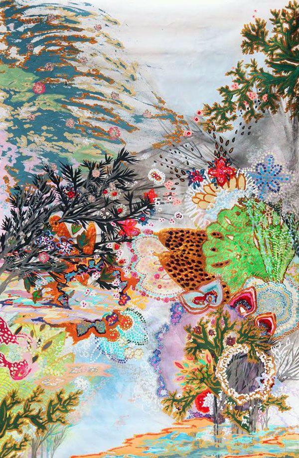 179 best Art of Soul: Landscapes images on Pinterest | Canvases ...