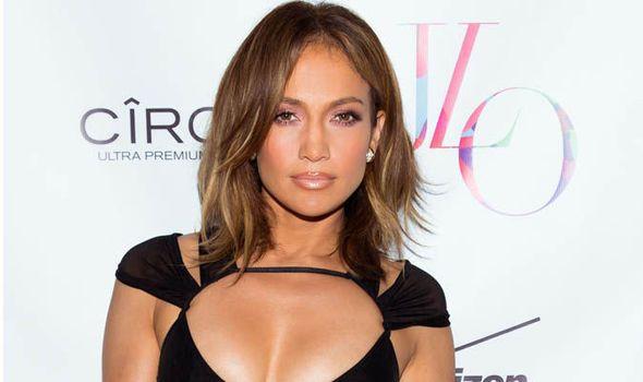 J Lo Hair Styles: Best 25+ J Lo Hair Ideas On Pinterest