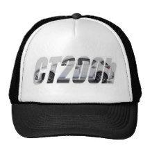 2014 CT200h Trucker Hat