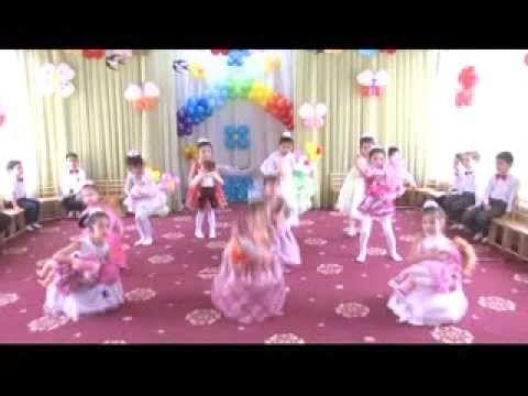 Танец с куклами. Видео Sirin - YouTube