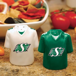 Saskatchewan Roughriders! Gotta have these in the collection!#fun #humor @bestinsask