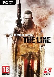 Spec Ops The Line [MULTI][SKIDROW]