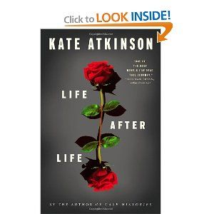 Life After Life: Kate Atkinson
