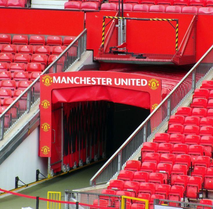 Found On Bing From Www Pinterest Com Old Trafford Trafford Manchester United Stadium