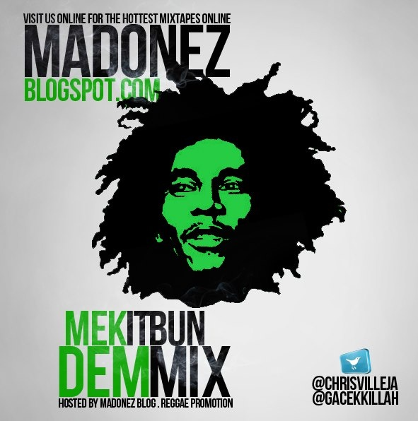 MADONEZ MIX