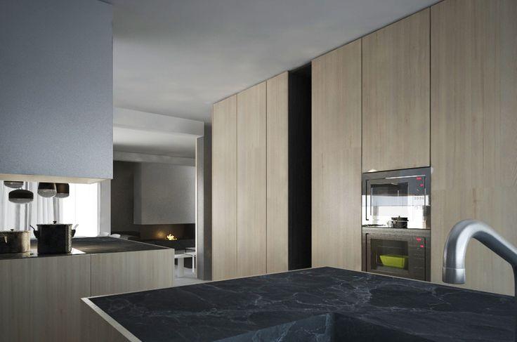 Ανακαίνιση διαμερίσματος | E-flat | Πάφος | iidsk | Interior Design & Construction