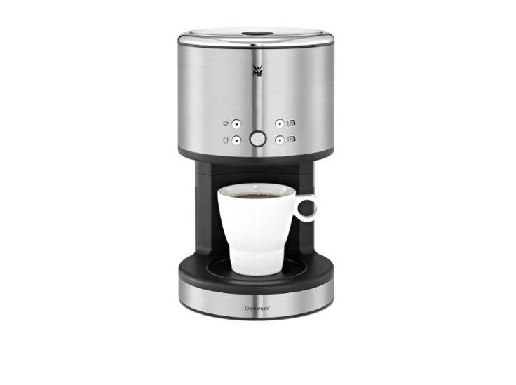 WMF WMF 61110048 Kaffebryggare Kaffe & Espresso - Handla online hos Media Markt
