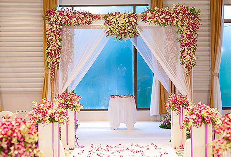25 Best Wedding Background Ideas On Pinterest