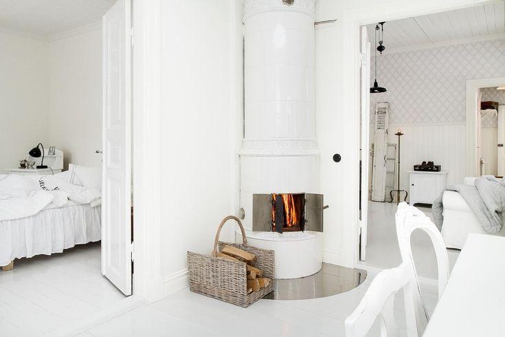 Incredibly Stylish Apartment - Decoholic