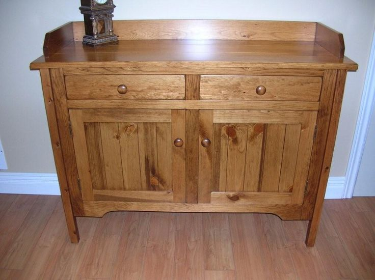 Living Room Stylish Modern Rustic Dining Sideboard With Pine Sideboards Ideas Cheap Tables Wood
