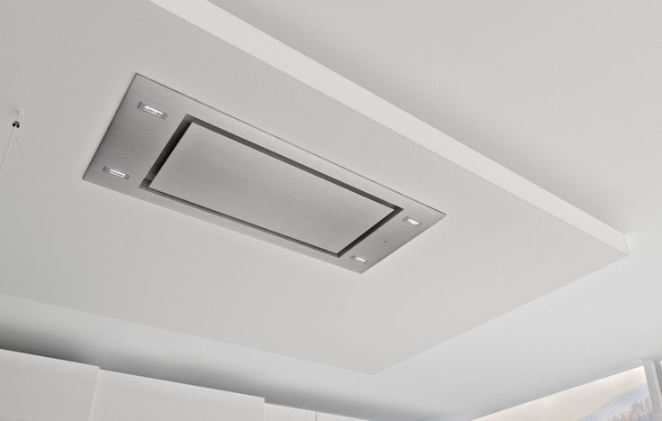 Wall Mounted Cooker Extractor Fans