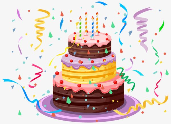 Birthday Cake Birthday Clipart Cake Clipart Cake Png