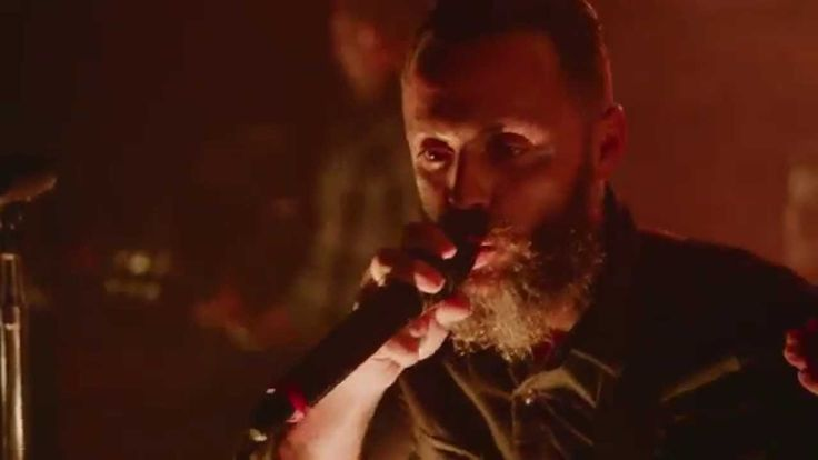 "Blue October - ""Say It (Live)"" https://youtu.be/yE6DNu_avyg?list=RD8TLu4F9lHYY via @YouTube"